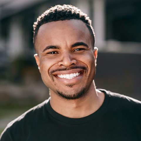 Russell Ladson - MEBO Society Accelerator Host